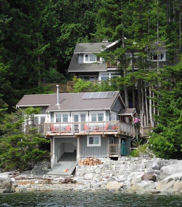 Welcome to Stillwater Beach House
