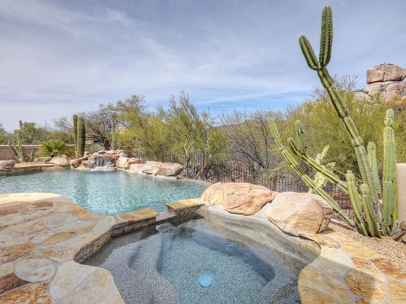 The Boulders - Complete With Private Pool!, vacation rental in Carefree
