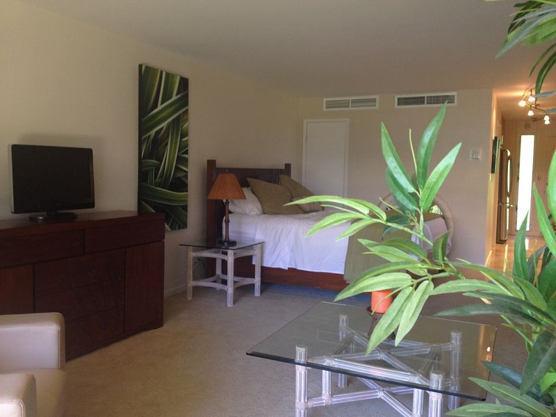 Maui's Finest, Renovated and Newly Furnished Condo!!, location de vacances à Ka'anapali