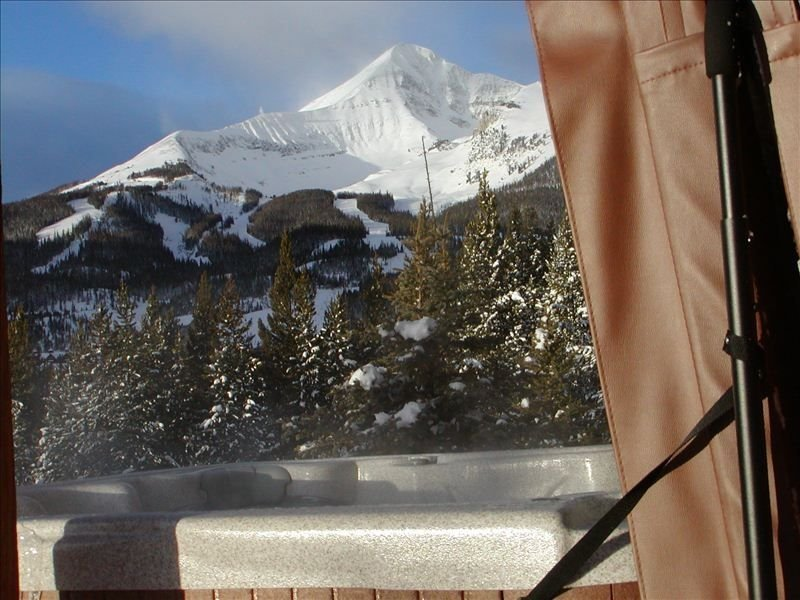 Alpenglow Townhome Ready for Your Trip to Big Sky., vacation rental in Big Sky