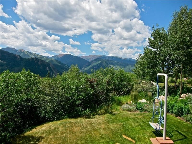 Heirloom Aspen: Luxury Private Home With Jawdropping Unobstructed Views of Aspen, holiday rental in Aspen
