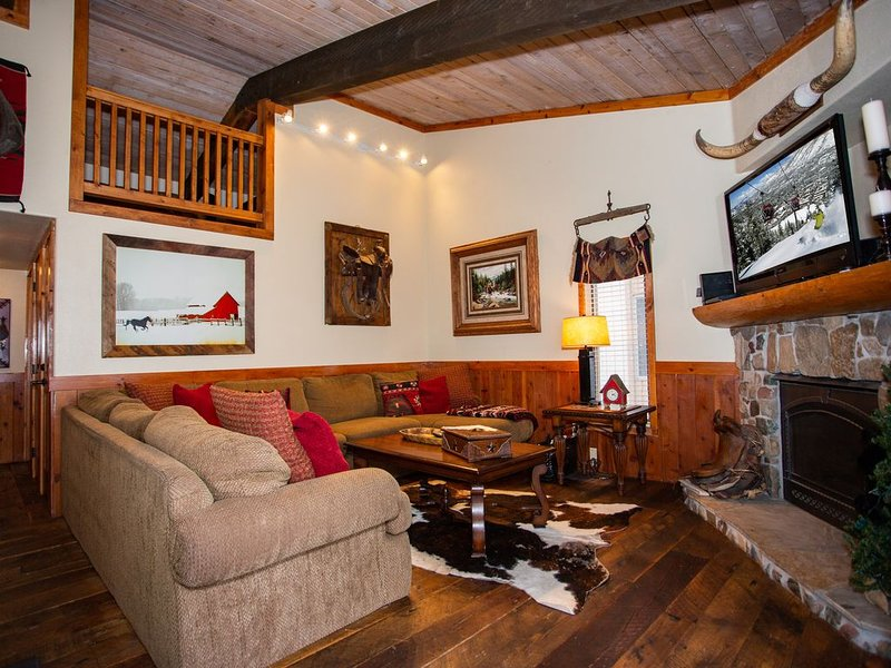 Ski-In, Ski-Out To Lift About 100 Yards From Unit., location de vacances à Snowmass Village