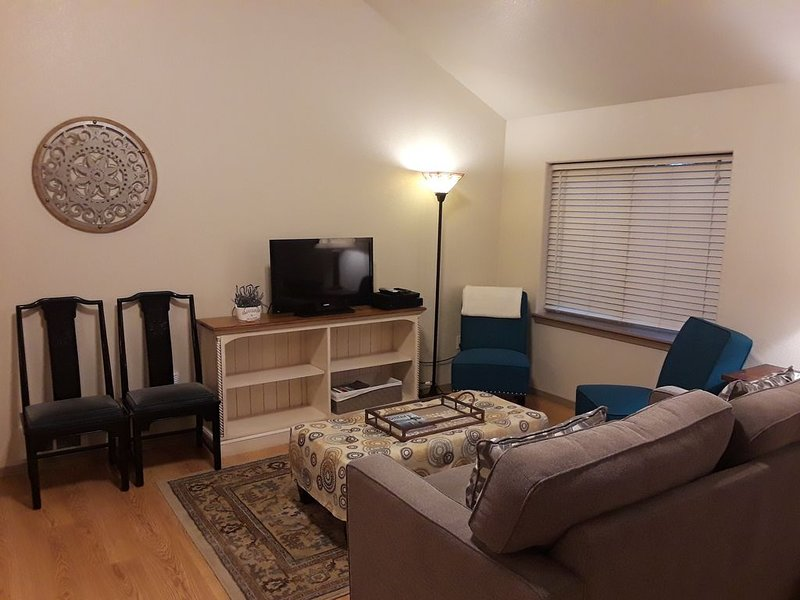 Rivers and Mountains and Trails - Oh My!, vacation rental in Sisters
