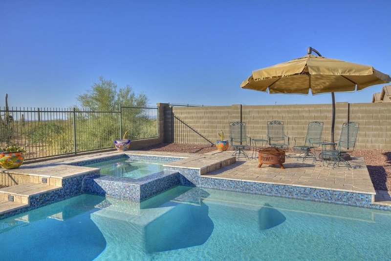 Paradise With A View!!, holiday rental in Anthem
