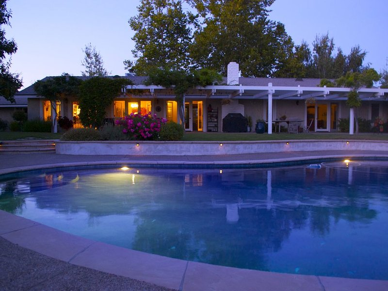 Great Home To Enjoy With Your Family and Friends, holiday rental in Los Olivos