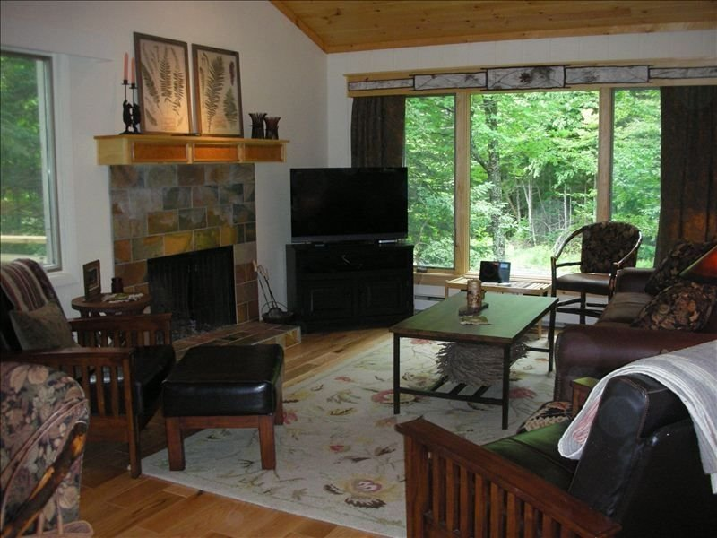 FABULOUS VALUE IN LAKE PLACID: Golf, Tennis, Lakeside Hiking, Skiing, alquiler de vacaciones en Lake Placid