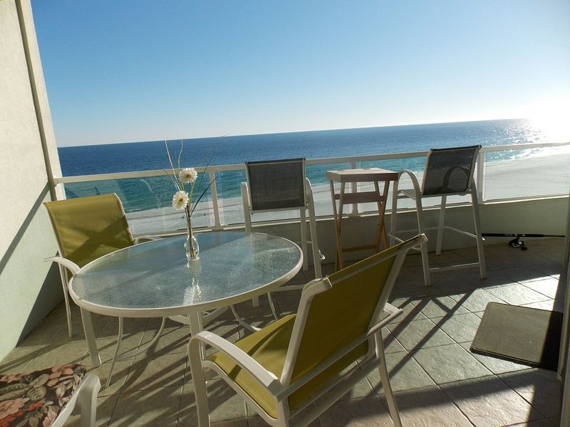 Silver Beach 603, GULF FRONT,  Booking  for 2021!, location de vacances à Orange Beach