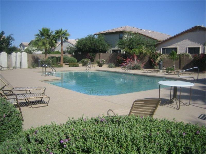 Golfers- Families! Gated Home in Augusta Ranch Golf Course, alquiler de vacaciones en Mesa