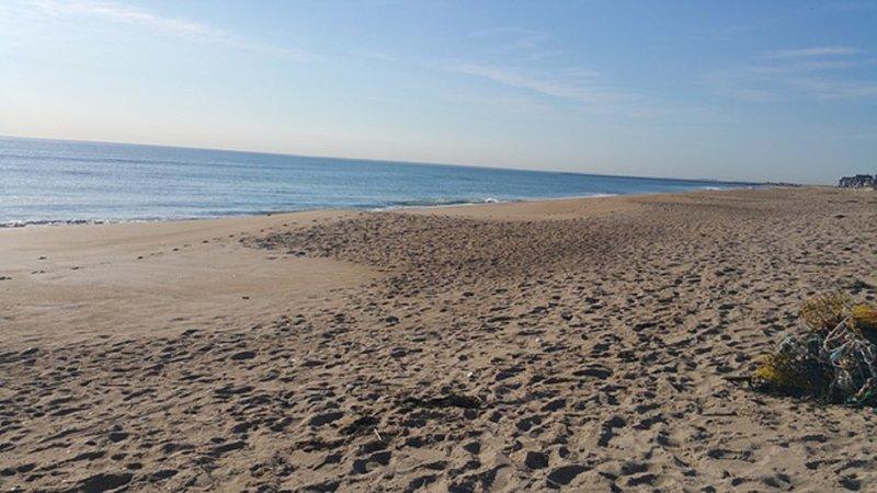 3 BR Salisbury Beach Ocean Front Home - Winter Rental Available, vacation rental in Newburyport