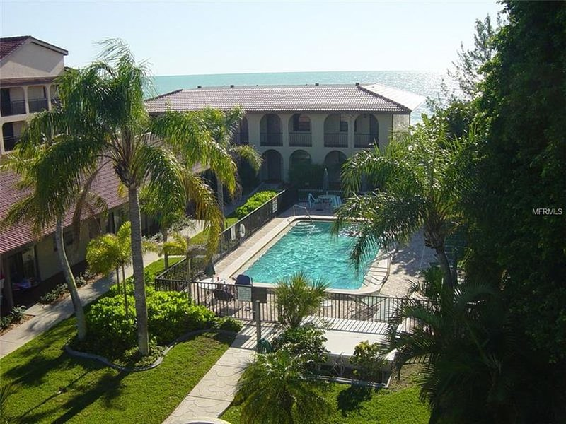 Gulf Condo with Breathtaking Views, vacation rental in Englewood