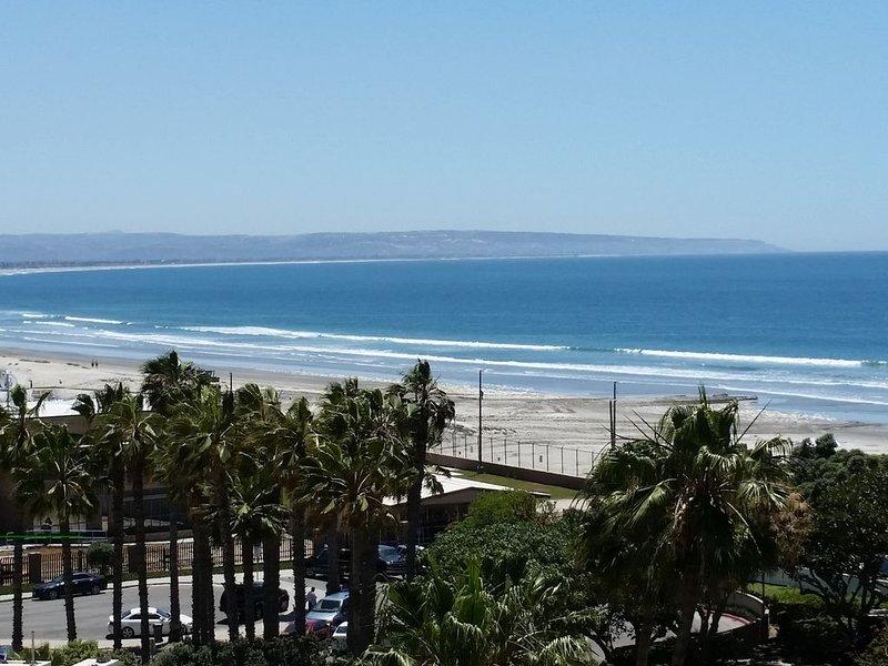 Coronado Shores -  Nice One Bedroom Condo with Views, location de vacances à Coronado