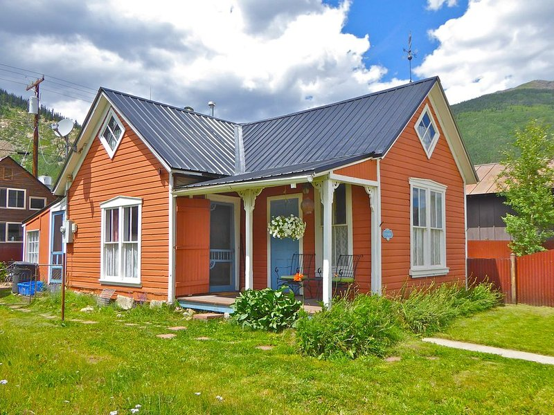 Stellar House in Downtown Silverton, vacation rental in Silverton