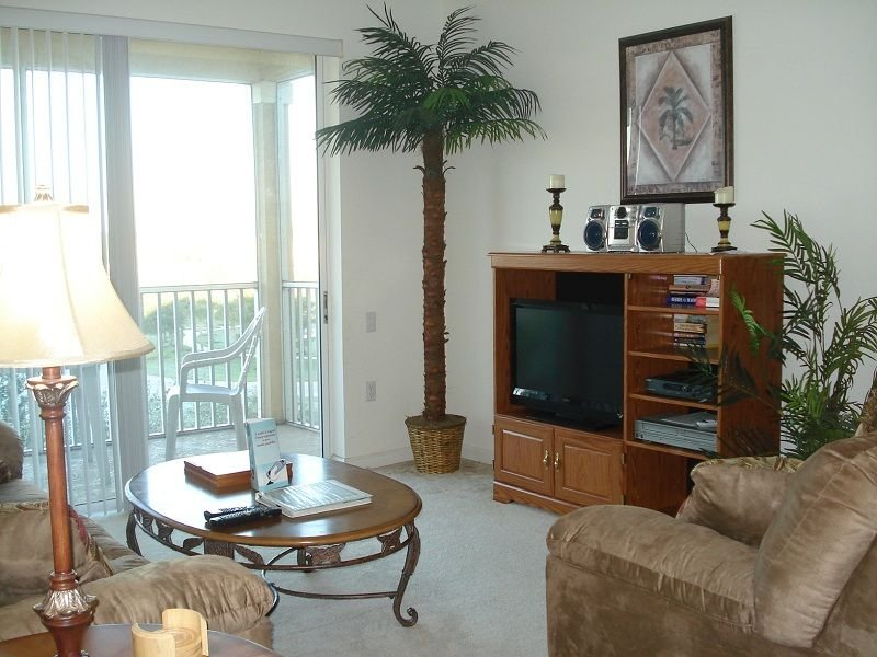 Windsor Hills-Great Rates, Top Fl End Unit, Open View, Close Pool, WiFi, NEW AC!, location de vacances à Four Corners