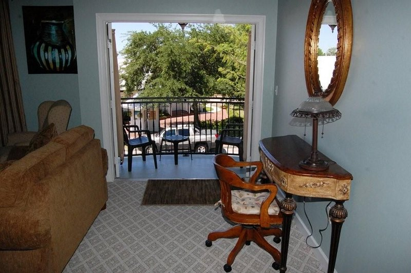 Country Cottage Suites In Mount Dora, holiday rental in Umatilla