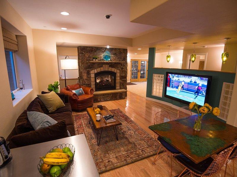 A Boulder Abode:  Beautiful, New Monthly Rental, casa vacanza a Niwot