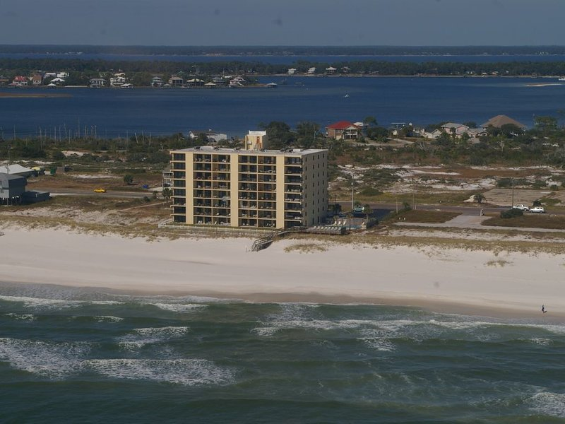 Great Gulf Front View - Newly Renovated!!, location de vacances à Perdido Key