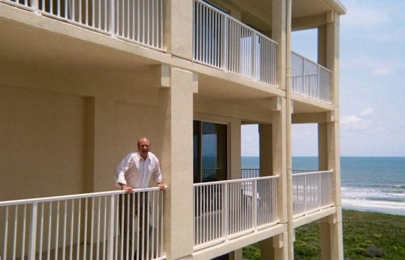 Biggest Wraparound Balcony in PC, alquiler de vacaciones en Palm Coast