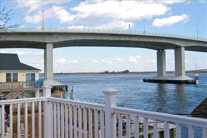 A Jersey Shore Vacation Getatway, vacation rental in Highlands
