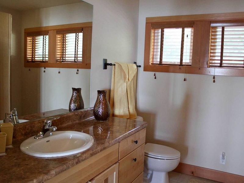 salle de bain du niveau principal (1 sur 2 au niveau principal)