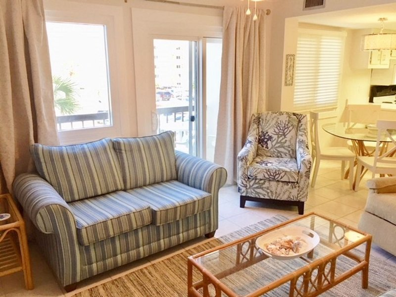 Serenity By The Seaside, holiday rental in Carillon Beach