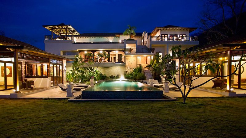 8 Bedroom Private Luxury Estate Overlooking Tamarindo Bay, Ferienwohnung in Tamarindo