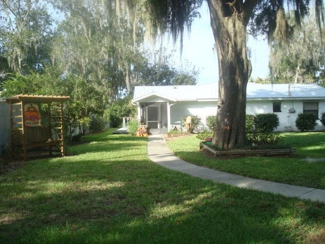 Peaceful Home on the River – semesterbostad i Dunnellon