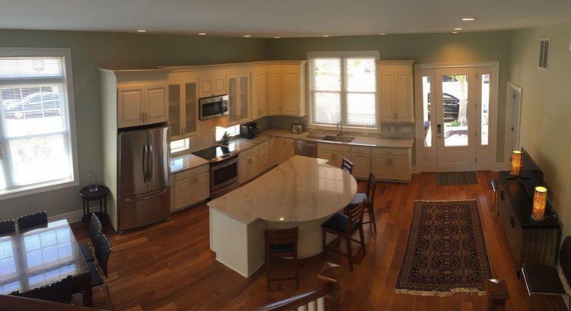 Panoramic - Kitchen