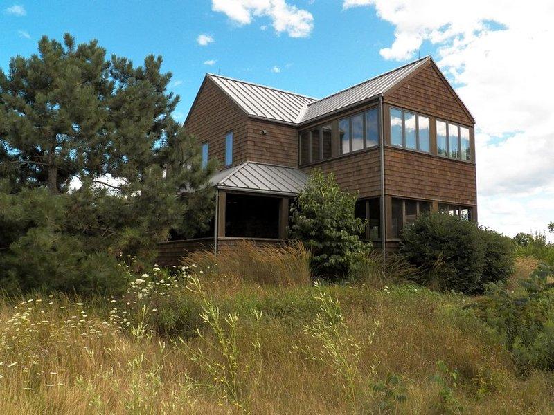 Beautiful Private, Modern Home, Sleeps 12, alquiler de vacaciones en Ephraim