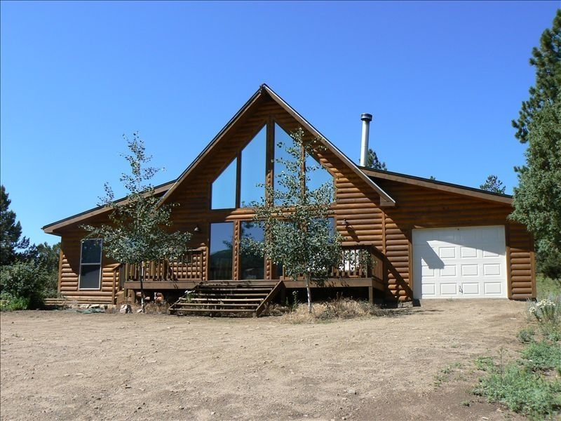 'The Hideaway' - Tucked in the Beautiful Wet Mountain Valley., holiday rental in Silver Cliff
