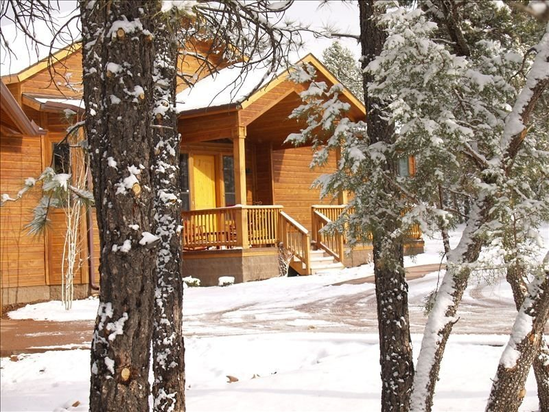 Torreon White Mountain Retreat - (Sleeps 8), holiday rental in Show Low