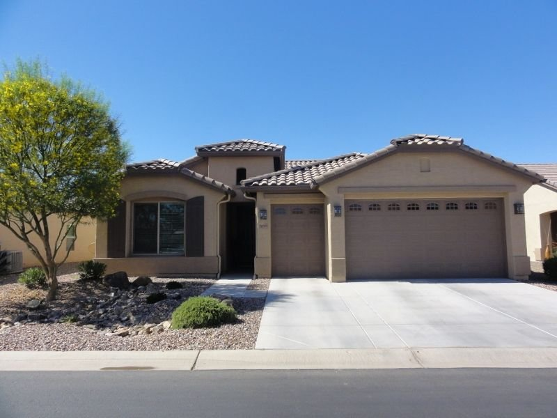 Beautiful home in Robson Ranch Arizona, vacation rental in Arizona City