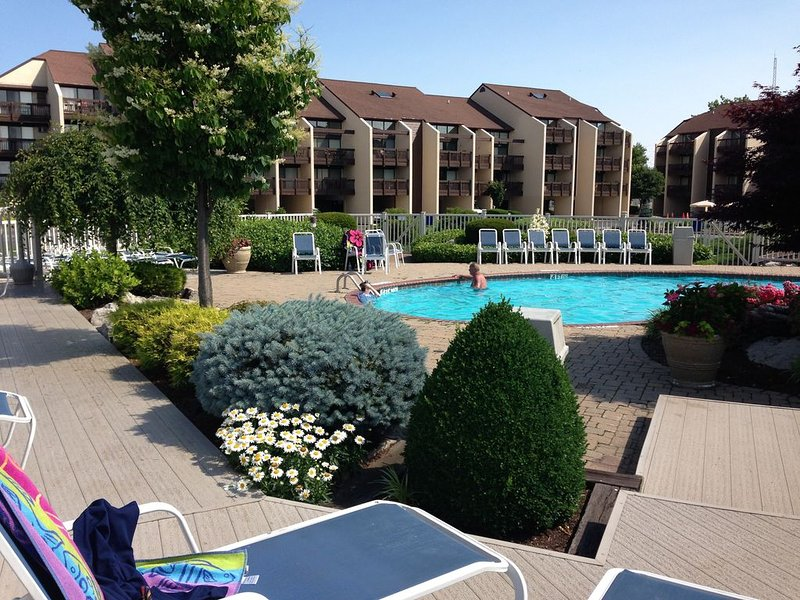 A Wonderful Opportunity!, holiday rental in Port Clinton