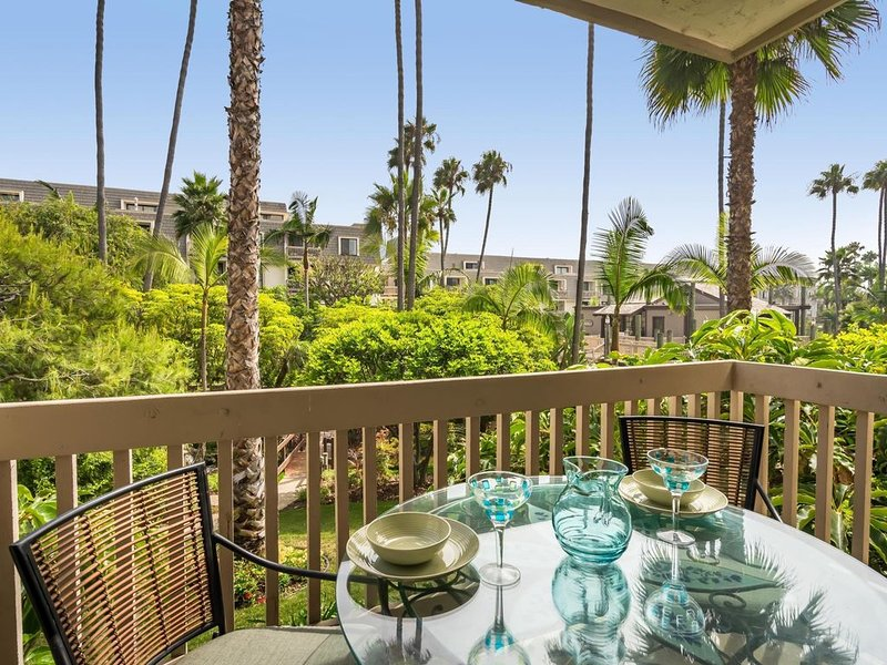 Resort Style Complex on the Sand, vacation rental in Oceanside