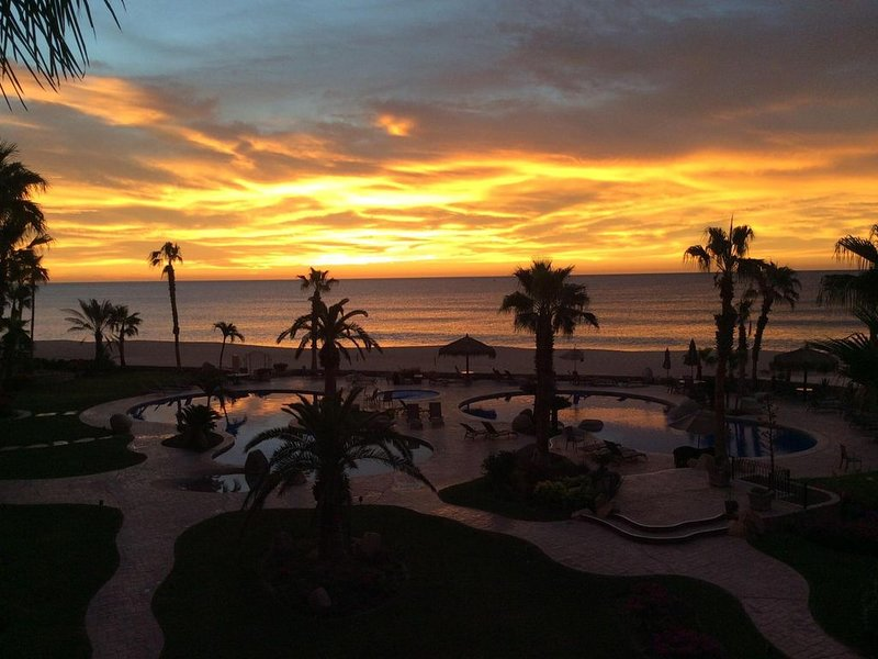 'OUR PALAPA' TRANQUILITY AWAITS, holiday rental in San Jose del Cabo