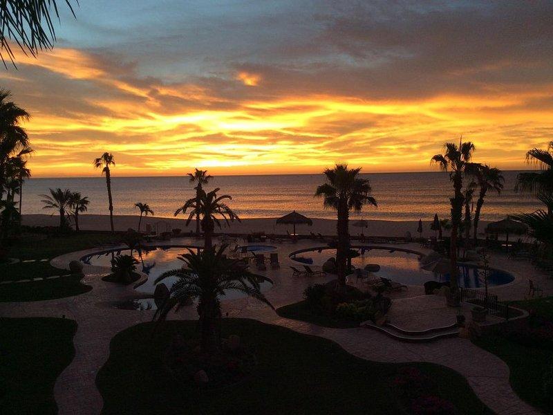 'OUR PALAPA' TRANQUILITY AWAITS, location de vacances à San Jose Del Cabo