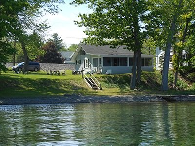 Make memories - located on Seneca Lake 8 miles south of Geneva, vacation rental in Romulus