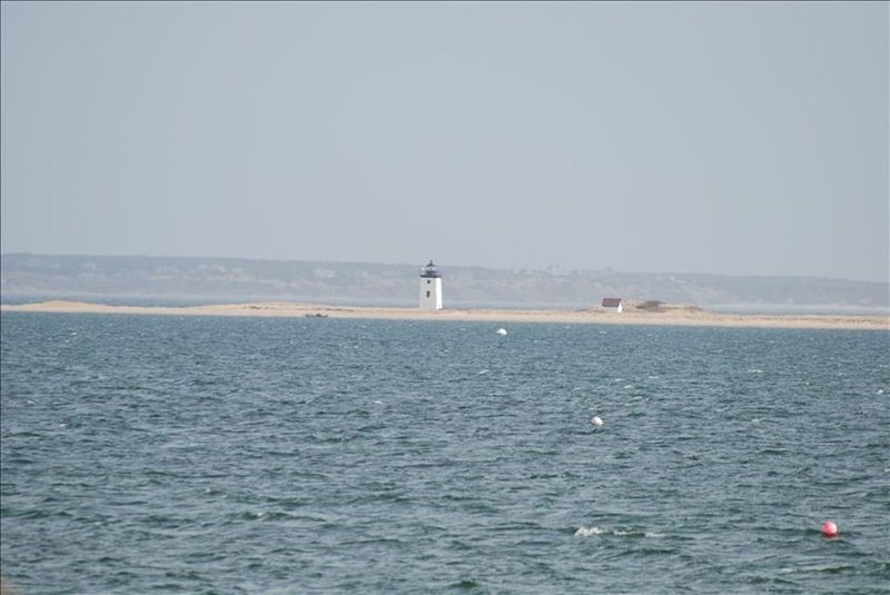 Ultimate Waterfront Cottage Labrador Landing Provincetown Ma, vacation rental in Provincetown