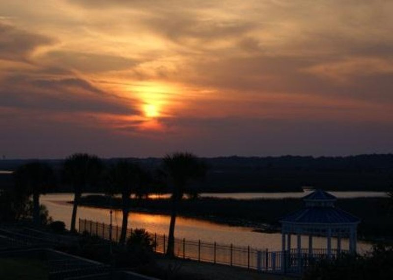 Romantic Get-away For Two, vacation rental in Ocean Isle Beach