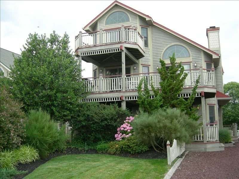'Seabreeze on Sunset '... Perfect Get-Away. A peaceful retreat with Ocean Views., holiday rental in West Cape May