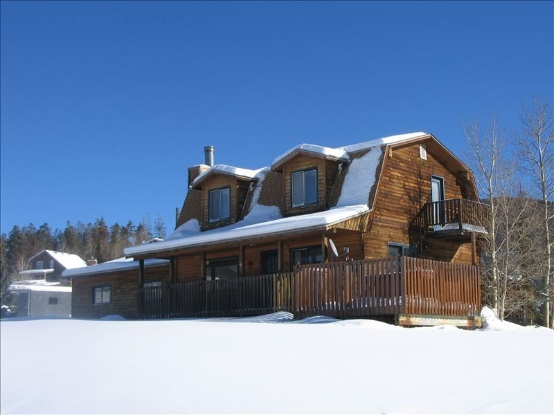 Great Family House Close to the Best of Summit County, holiday rental in Dillon