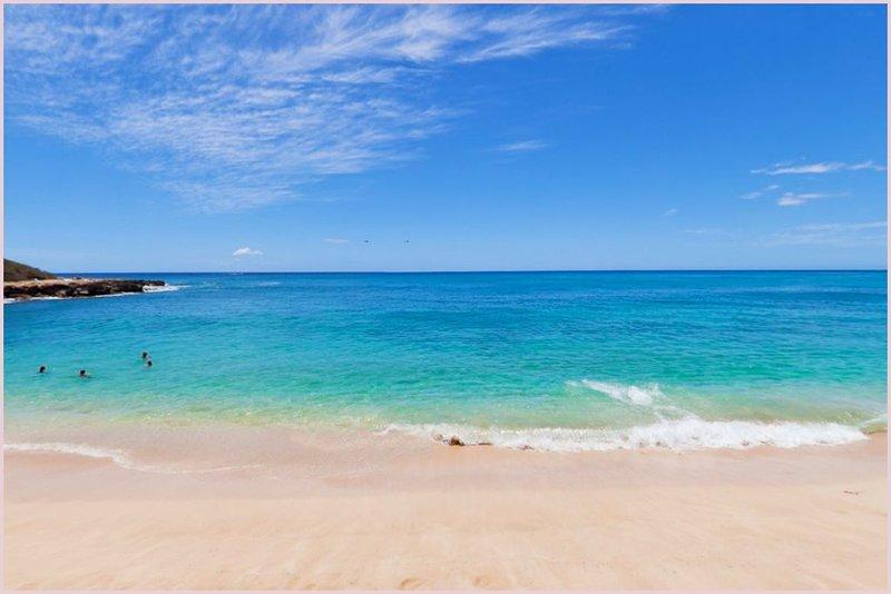 Beachfront Dream Vacation Home, alquiler de vacaciones en Waianae