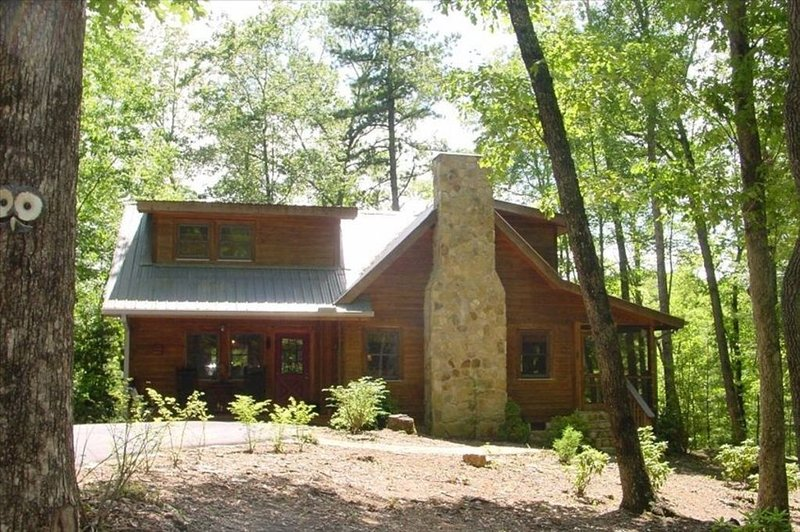 Tranquility Place - the Ultimate Mountain Experience!, holiday rental in Lakemont