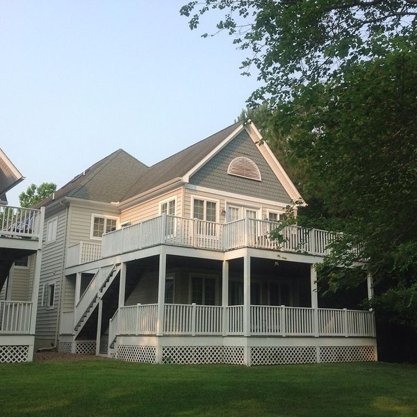 Salt Pond Escape-Golf / Pool/Tennis/Water Access, holiday rental in Bethany Beach