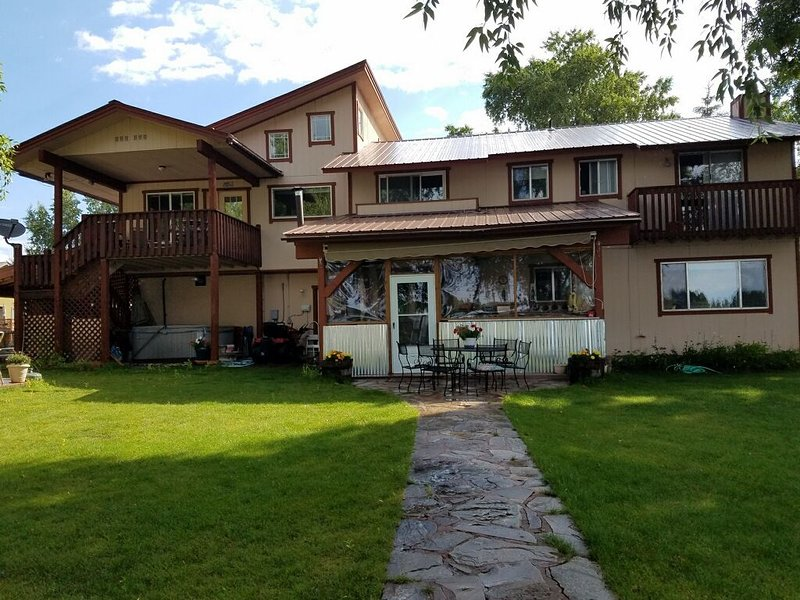 Best Deal in Pagosa! Lake Front Rental - Rent 1 or 2 Bedrooms, alquiler de vacaciones en Pagosa Springs