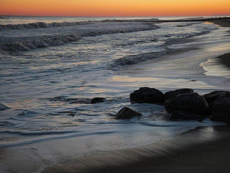 Georgica Beach, Jan '18