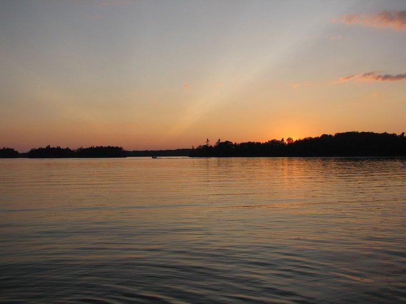 ~~SUNSET COVE**LAKE OCONEE~~, vacation rental in Eatonton