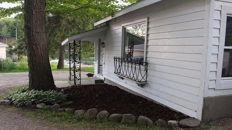 Spring Lake Waterfront Cottage, holiday rental in Spring Lake