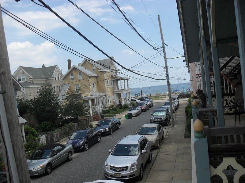 3 Bedroom, 2 Bath, Ocean BLK, Summer weekly rentals, Ocean View, alquiler de vacaciones en Ocean Grove