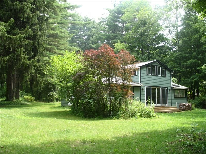 Private Cottage on the Famed Housatonic River, alquiler de vacaciones en Sharon