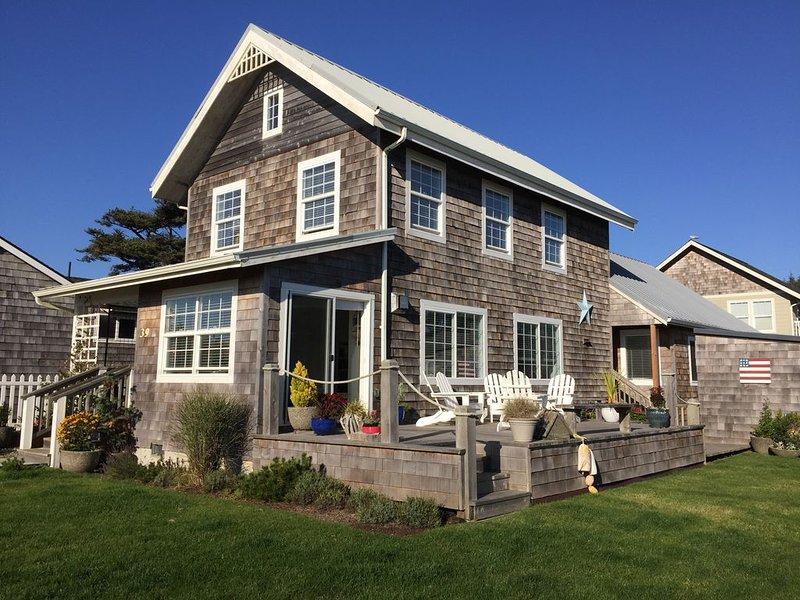 Sail Away Cottage - 'This house is FANTASTIC!', location de vacances à Pacific Beach